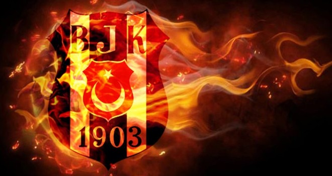 Beşiktaş'ın başına talih kuşu konu