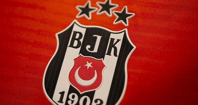 Beşiktaş'ta 2 transfer, 7 ayrılık