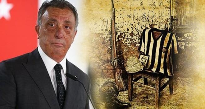 Başkan Çebi: Şehitlerimizi, Gazilerimizi Saygıyla ve Rahmetle Anıyoruz