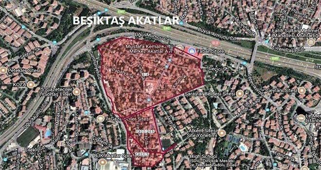 Karanfilköy için kentsel dönüşüm kararı alındı