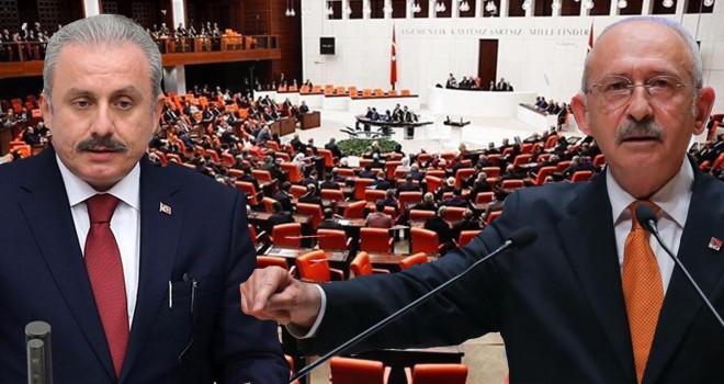 Kılıçdaroğlu, siyasi ahlak yasasını çıkaralım