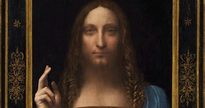 Da Vinci'nin 450 milyon dolarlık tablosu neden paketinden çıkarılmıyor?
