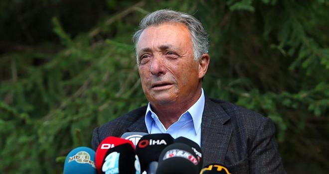 Ahmet Nur Çebi'den önemli açıklamalar!