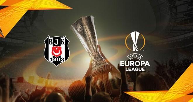 UEFA Avrupa Ligi rakibimiz Rio Ave