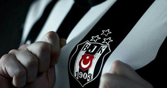 Beşiktaş'ta sponsor arayışları başladı