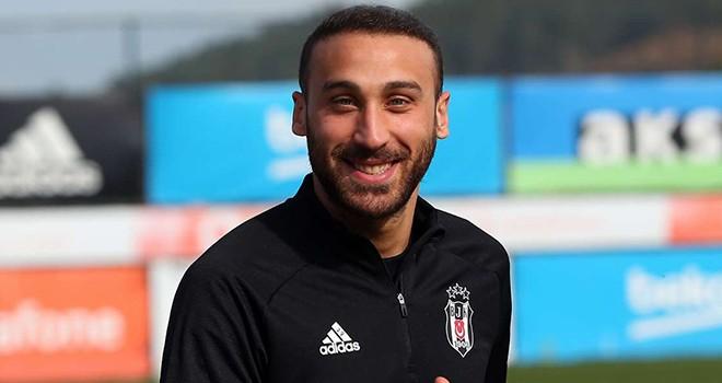 Beşiktaş, Cenk Tosun için harekete geçecek mi?