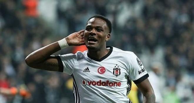Beşiktaş'ta Cyle Larin kadro dışı!