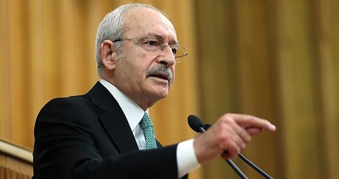 Kılıçdaroğlu: Soylu'nun elinde Erdoğan'ı zora sokacak çok bilgi var