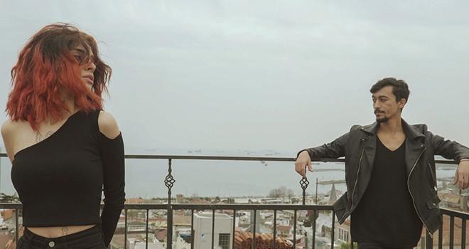 Hüseyin Demirci & Sude'den yeni şarkı: Eyleme