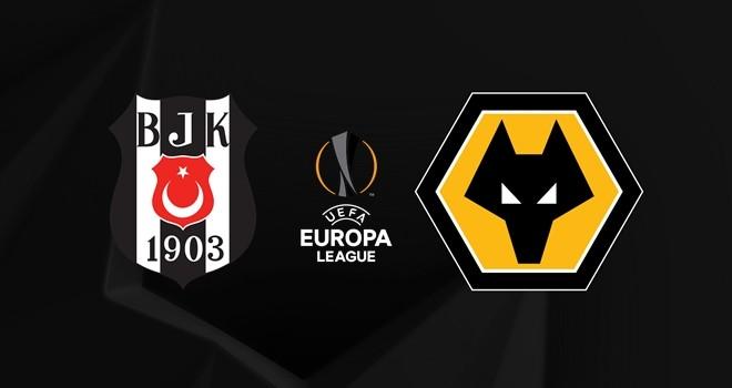 Beşiktaş'tan Wolverhampton maç biletleri hakkında duyuru