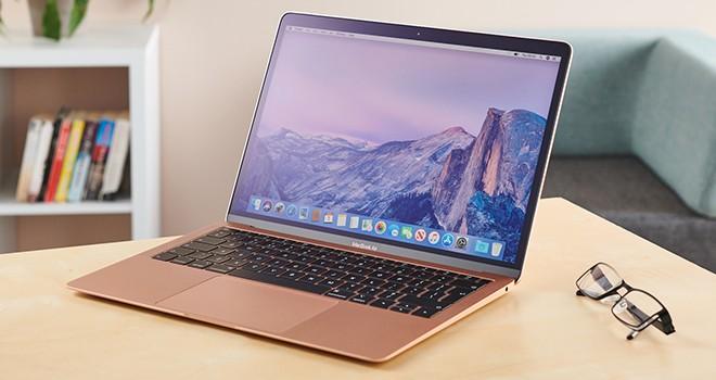MacBook kullananlar Google Chrome'a dikkat!