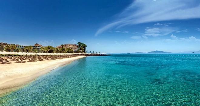 Yaz sıcağında kendinizi bu plajlara bırakın