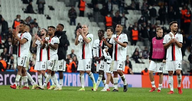 Spor yazarları Beşiktaş-Sporting maçını değerlendirdi