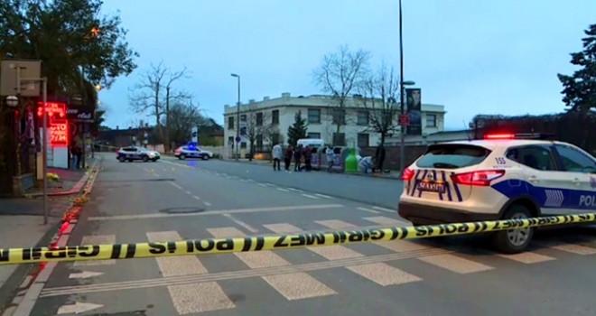 Kafe cinayetinde 4 kişi tutuklandı