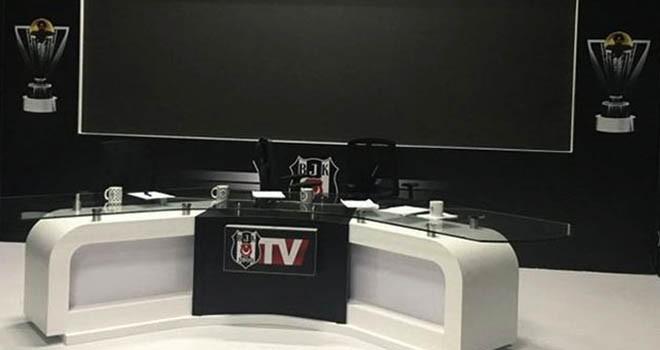 BJK TV veda etti