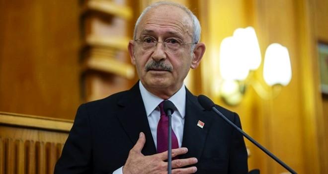 Kılıçdaroğlu'ndan Erdoğan'a tavsiye