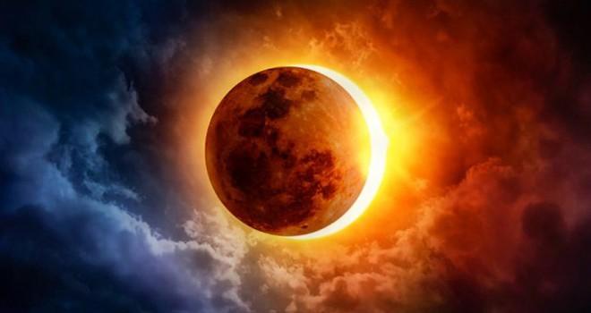 2020'nin en önemli gök olayı 14 Aralık'ta