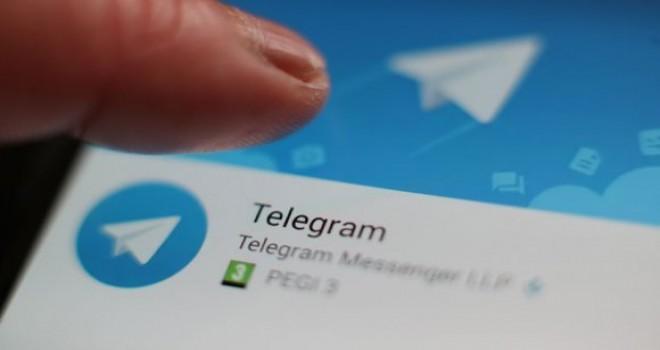 Telegram iOS ve Android'te artık sorunsuz çalışıyor
