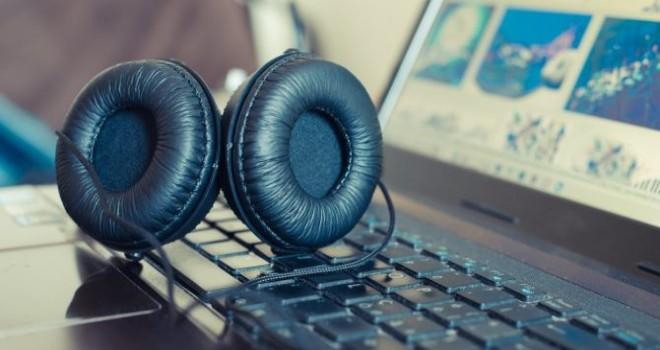 Müzik tutkunlarının yeni adresi internet