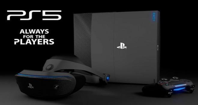 Sony PS5'i duyurdu. İşte beklenen konsolun bilinen özellikleri...
