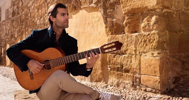 Murat Usanmaz ile Barok'tan Flemenko'ya Gitar Resitali