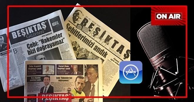 Korona süresince, Beşiktaş Medya Grup'tan destek! İşte o yayınlar