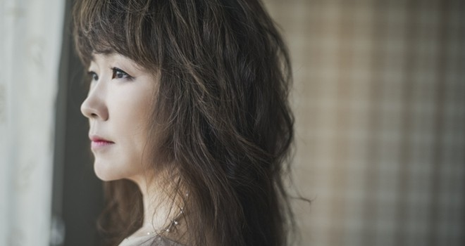 Caz prensesi Youn Sun Nah konser için İstanbul'da