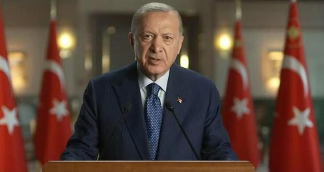 Cumhurbaşkanı Erdoğan: Batı dünyası Aylan bebekten ders çıkarmadı