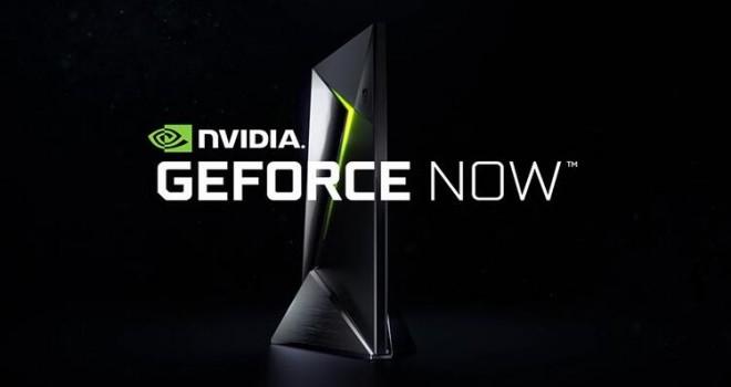 GeForce NOW ile her yerden oyun keyfi başlıyor