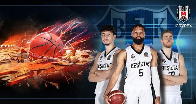 Beşiktaş Icrypex yeni sezon hazırlıklarına başlıyor!