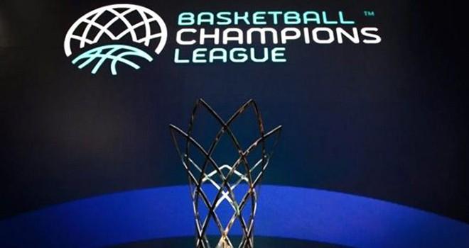 Beşiktaş Icrypex Basketbol Şampiyonlar Ligi Grup Aşaması Maç Programı belli oldu!