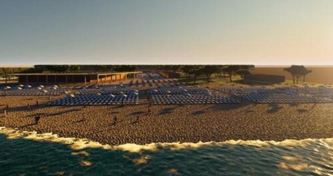 Kültür ve Turizm Bakanlığı'ndan beş yıldızlı ücretsiz halk plajları