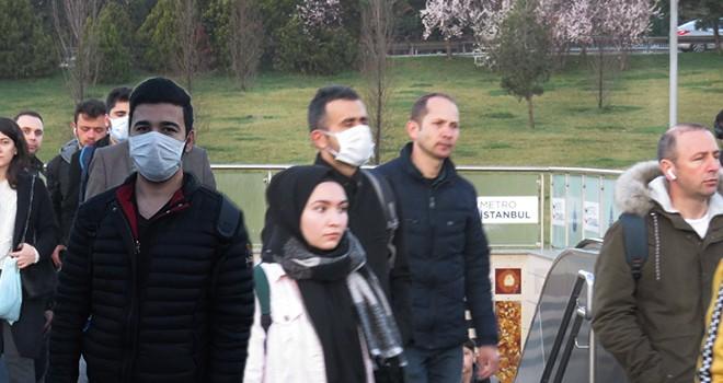Türkiye'de corona virüsü önlemleri artıyor