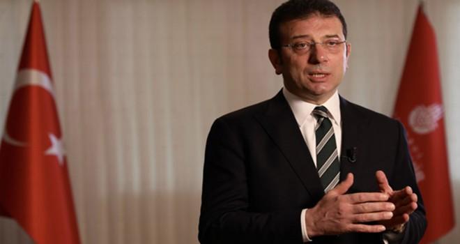 İmamoğlu: İstanbul, 1'den büyüktür