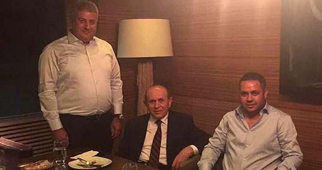 Burhan Kuzu, Zindaşti'yi bana Beşiktaş İlçe'den Aliye Uzun getirdi!
