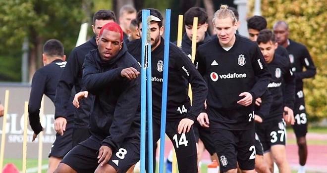 Antalya'da hazırlıklar sürüyor