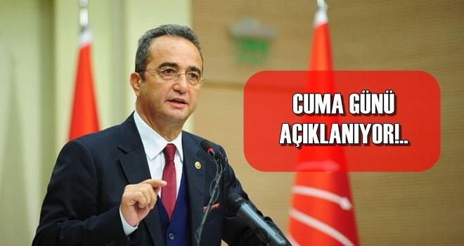 İşte CHP'nin Cumhurbaşkanı adayı