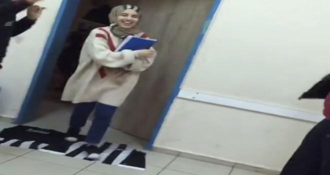 Beşiktaşlıları çıldırtan görüntü