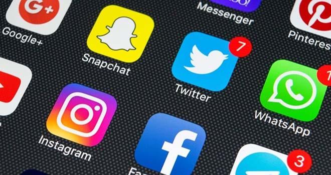Sosyal medya teklifi Erdoğan'a sunuldu