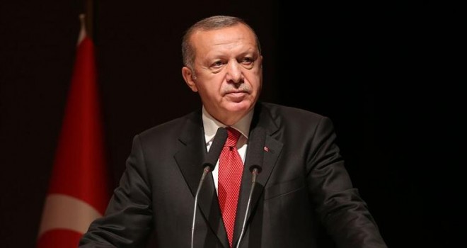 Cumhurbaşkanı Erdoğan'dan Kılıçdaroğlu'na yanıt