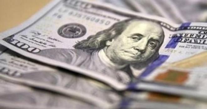 Ankete göre dolar 5,44 olarak görüldü