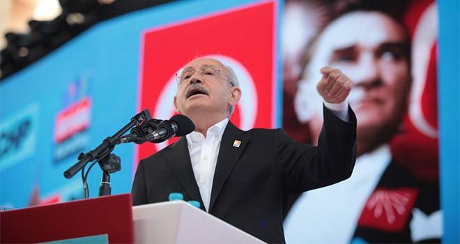 Kılıçdaroğlu'nun İktidar Manifestosu