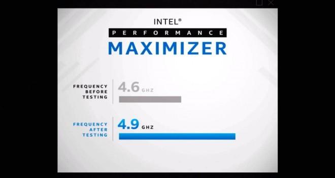 Intel Performance Maximizer ile hızınızı arttırabilirsiniz
