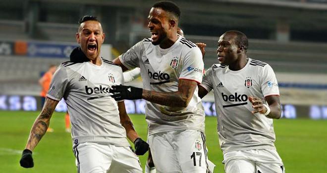 Beşiktaş - Alanyaspor karşı karşıya