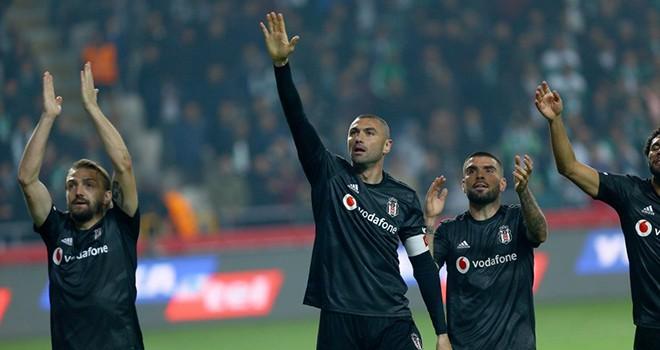 19. haftada Beşiktaş'ın rakibi Göztepe