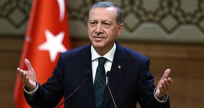 Erdoğan: 320 milyar metreküp doğalgaz rezervi bulundu