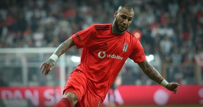 Daima Beşiktaş'ta olacağım