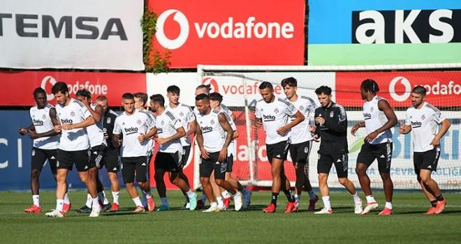 Beşiktaş izinli