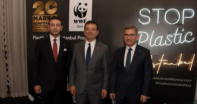 Plastik Avcıları İstanbul projesinin ev sahibi Beşiktaş