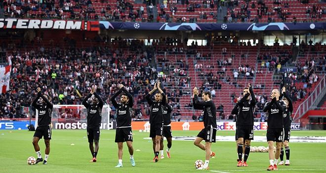 Spor yazarları Beşiktaş'ı değerlendirdi